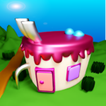[APK] purble place cake maker- cooking cake game  3.204 (MOD Unlimited Money)