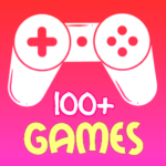 [APK] 100+ Games – Play 100 Game in Single App 9.8 (MOD Unlimited Money)