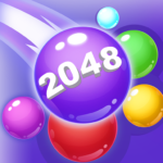 [APK] 2048 Lucky Merge – Easy to Win 1.0.1 (MOD Unlimited Money)