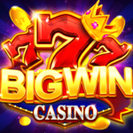 777 Big Win Casino  1.6.0 (MOD Unlimited Money)
