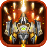 AFC Space Shooter  5.6 (MOD Unlimited Money)