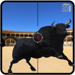 [APK] Angry Bull Attack Shooting 64.1 (MOD Unlimited Money)