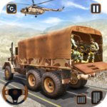 [APK] Army Truck Driving Game 2021- Cargo Truck 3D 1.0 (MOD Unlimited Money)