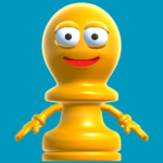 [APK] Awesome Chess 2.3 (MOD Unlimited Money)