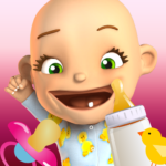 [APK] Babsy – Baby Games: Kid Games 210111 (MOD Unlimited Money)