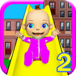 [APK] Baby Babsy – Playground Fun 2 210 108(MOD Unlimited Money)