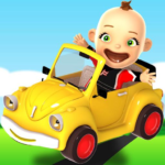 [APK] Baby Car Fun 3D – Racing Game 210108 (MOD Unlimited Money)