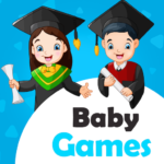 Baby Games Toddler Games for Free 2-5 Year Olds  1.12 (MOD Unlimited Money)