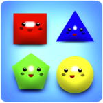 [APK] Baby Learning Shapes for Kids 2.9.88 (MOD Unlimited Money)