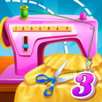 [APK] 🐰🐼Baby Tailor 3 – Crazy Animals 1.5.6 (MOD Unlimited Money)
