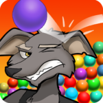 Bad Wolf! Bubble Shooter  0.0.15 (MOD Unlimited Money)