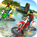 [APK] Beach Water Surfer Bike Racing 1.2 (MOD Unlimited Money)