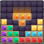 [APK] Block Puzzle Classic – Brick Block Puzzle Game 1.29 (MOD Unlimited Money)