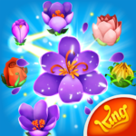 Blossom Blast Saga  100.6.0 (MOD Unlimited Money)