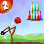 [APK] Bottle Shooting Game 2 1.0.7 (MOD Unlimited Money)