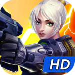 [APK] Broken Dawn:Tempest HD 1.3.4 (MOD Unlimited Money)