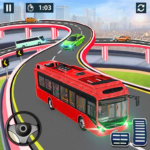 Bus Coach Driving Simulator 3D New Free Games 2020  6 (MOD Unlimited Money)