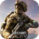 [APK] Call of Modern Warfare: Free Commando FPS Game 1.4 (MOD Unlimited Money)