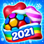[APK] Candy Smash Mania 9.0.5038 (MOD Unlimited Money)