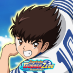 Captain Tsubasa ZERO -Miracle Shot-  2.3.0 (MOD Unlimited Money)