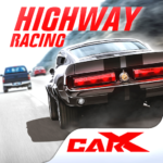 [APK] CarX Highway Racing 1.71.3 (MOD Unlimited Money)