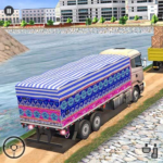 [APK] Cargo Indian Truck 3D – New Truck Games 1.18 (MOD Unlimited Money)