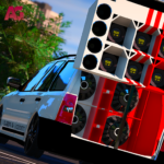 Carros Nutallo BR  1.7 (MOD Unlimited Money)