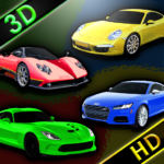 [APK] Cars Quiz 3D 2.3.0 (MOD Unlimited Money)