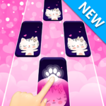 Catch Tiles Magic Piano Music Game  1.0.9 (MOD Unlimited Money)