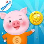 Coin Mania Lucky Games  1.9.1 (MOD Unlimited Money)