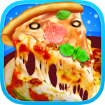 [APK] Crazy Pizza Gourmet – Italian Chef 1.4 (MOD Unlimited Money)
