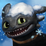 Dragons: Rise of Berk  1.56.10 (MOD Unlimited Money)