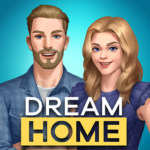 [APK] Dream Home: Design & Makeover 1.1.4 (MOD Unlimited Money)