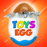 [APK] Eggs game – Toddler games 3.1.3 (MOD Unlimited Money)