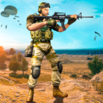 [APK] FPS Real Commando Games 2021: Fire Free Game 2021 1.1.0 (MOD Unlimited Money)