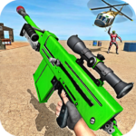 [APK] FPS Robot Shooter Strike: Anti-Terrorist Shooting 1.5 (MOD Unlimited Money)