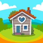 [APK] Family House: Heart & Home 1.2.1 (MOD Unlimited Money)