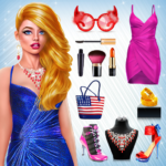 Fashion Games – Dress up Games, Free Makeup Games  1.7 (MOD Unlimited Money)