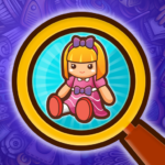 [APK] Find It – Find Out and Hidden Objects 1.2 (MOD Unlimited Money)
