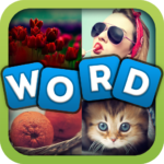 [APK] Find the Word in Pics 23.4 (MOD Unlimited Money)