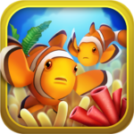 [APK] Fish Garden – My Aquarium 1.65 (MOD Unlimited Money)