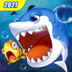 Fish Go.io Be the fish king  2.25.9 (MOD Unlimited Money)