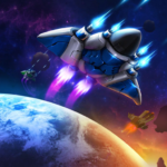 [APK] Galaxy Invaders: Alien Shooter 2.0 (MOD Unlimited Money)