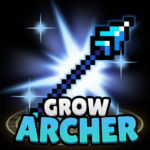 Grow ArcherMaster – Idle Action Rpg  1.3.2 (MOD Unlimited Money)