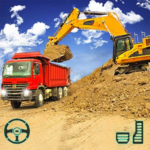[APK] Heavy Construction Mega Road Builder 1.15 (MOD Unlimited Money)