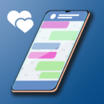 Hey Love Chris Chat Love Story  1.1.5 (MOD Unlimited Money)