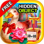 [APK] Hidden Object Games 100 Levels : Castle Mystery 1.0.3 (MOD Unlimited Money)