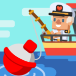 [APK] Idle Fishing Story 1.88.19 (MOD Unlimited Money)
