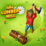 Idle Lumber Mill  1.5 (MOD Unlimited Money)
