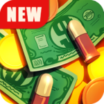 [APK] Idle Tycoon: Wild West Clicker Game – Tap for Cash 1.15.2 (MOD Unlimited Money)